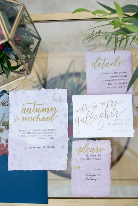 Green Gate Wedding by Heart Melting Events